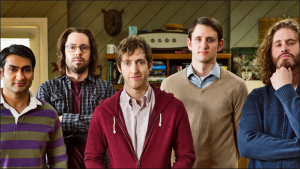 New Silicon Valley Pic - Color