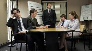 The Office_Conf Rm